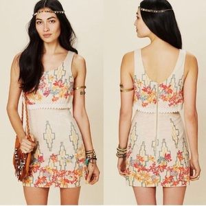 Free People • Big Bang Dress